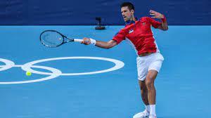 Novak Djokovic beats Hugo Dellien in ...