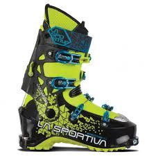 Ski Din Chart 2016 Spectre 2 0