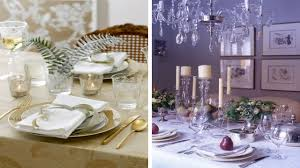 Furniture Design. Epic Holiday Table Decorations Ideas 12 With Additional  Interior Decor ...