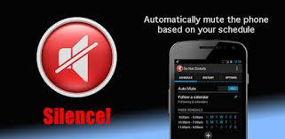 <b>Silence</b> Premium Do Not Disturb - Apps on Google Play