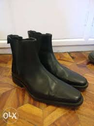 cole haan leather boots for philippines find 2nd hand used cole haan leather boots on olx