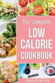 Food Calorie Book Low Calorie Cookbook Low Calories Recipes Diet Cookbook Diet Plan