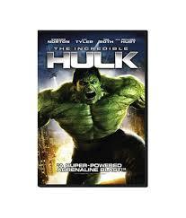 the incredible hulk tamil dvd