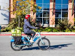 Blix Bikes Readies to Replace Your Car