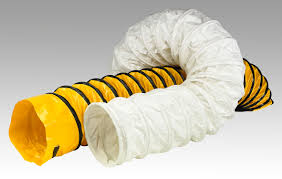 Heater Ducting Industrial Hvac Ducting Products Flexible Ducting For