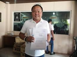 """PJ GARCIA ASKS OMBUDS TO INVESTIGATE J.H.O. FOR P210M PLUNDER"""" - iNews.Ph"""