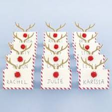 christmas placecard templates templates for customizable holiday place setting cards place
