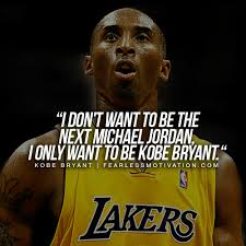 40 Kobe Bryant Quotes The Best Inspirational Kobe Quotes Mesmerizing Kobe Bryant Quotes