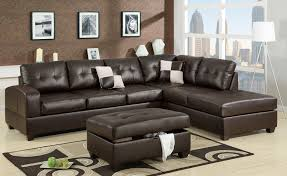 Living Room With Chaise Lounge Decor Artificial Classic Corduroy Sectional Sofa For Unique