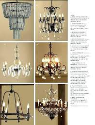 camilla chandelier pottery barn 6 arm
