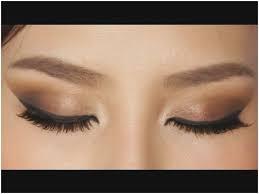 easy brown smokey eye tutorial luxury tina y easy brown smokey eye makeup tutorial of easy
