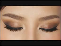 easy brown smokey eye tutorial luxury tina y easy brown smokey eye makeup tutorial of easy