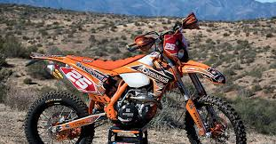 Cylinder Works/Hot Cams/FMF <b>KTM</b> 270 XCF-<b>W</b> Project Bike | Dirt ...