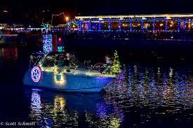 Dana Point Boat Parade Of Lights 2018 Dana Point Harbor Boat Parade Sails Again Friday And