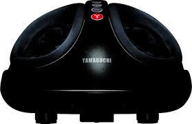 <b>Массажер для ног Yamaguchi</b> Hybrid (черный)