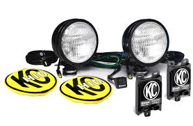 Security Light Kit Kc Hilites Hid Daylighter Flood Light Kit