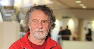 Professor Neil Crosby | Henley Business School
