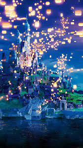 Tangled Castle Wallpapers - Top Free ...