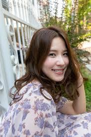 韓国風ヘアー パーマ 韓国ヘア ロングtanpopo Hair In 韓国 韓国の