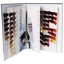 Colorly 2020 Colour Chart Color Chart Itelyhairfashion