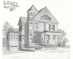 architectural drawings of houses. Exellent Drawings Old Houses Drawings  What To Expect On The House Enthusiasts Tour Throughout Architectural Of