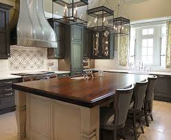 wood countertops add a unique luminous touch to kitchens and bathrooms turning the ordinary into something extraordinary
