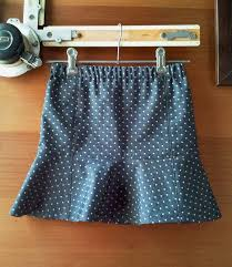 Free Skirt Patterns Awesome The Surly Seamstress Anyone Fancy A Free Skirt Pattern