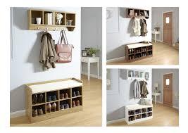 Hallway Storage Bench And Coat Rack Bench Hallwayge Bench Diy With Coat Rack Costco Baskets Phenomenal 16