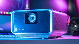 Review: <b>ViewSonic X10</b>-<b>4K</b> 4K HDR Smart Short Throw Projector ...