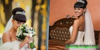Svatební účesy Pro Střední Vlasy Nápady Na Krásný Styl S Fotkou A