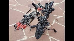 Усиленные плечи для <b>арбалета</b> Cobra System RX на 130 фунтов ...