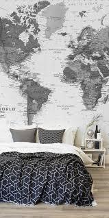 Diy Deko Mit Globen Und Dekoideen Mit Weltkarten 44 Einzigartige