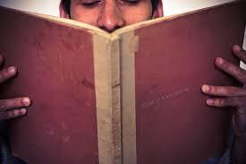 smelly book