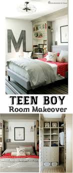 Seriously Trendy And Cute Boys Bedroom Ideas!