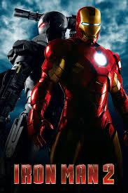 Iron Man 3 · StrubT.ch