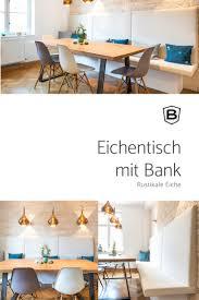 Kuchenbank Mit Tisch Cool Kchentisch Und Bank Eckbank Tisch