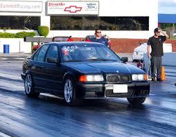 1992 BMW 325i LS1 Powered 1/4 mile Drag Racing timeslip specs 0-60 ...