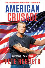 American Crusade by Pete Hegseth   Center Street