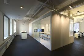 blue white office space. Home Interior Creating Office Space Design Effectively Efficiently Blue White