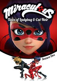does cat noir ever know who ladybug is