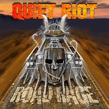 "<b>Quiet Riot</b> ""<b>Road</b> Rage"" Out Now!"