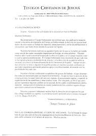Letter Closings In Spanish It Resume Cover Letter Sample With