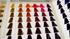 Goldwell Elumen Color Chart Part 4 Skincare Skin Clearskin