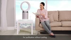 Dyson Pure <b>Cool</b>™ Advanced Technology- <b>Air Purifier</b>- DP04 ...