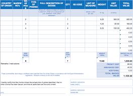 excel bill free excel invoice templates smartsheet