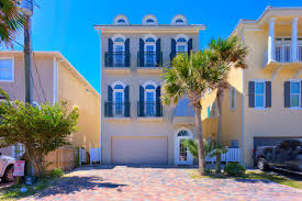 beach front 7 bdrm home with elevator spring br
