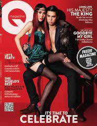Q Magazine 16 December 2012 by qmagazinethailand - issuu