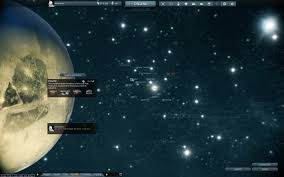 The New Starmap And Party System Are A Step Back Art