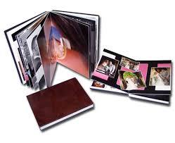 Them Gifts Custom Photo Album