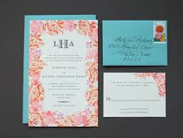 Diy Wedding Invitation Designs Diy Rubber Stamp Floral Wedding Invitations